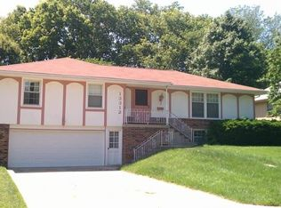 13312 Manchester Ave , Grandview MO