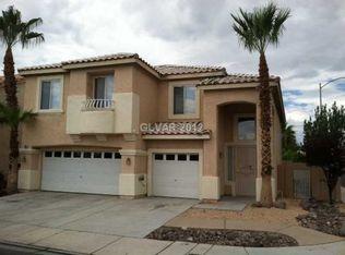7309 Tealwood St , Las Vegas NV
