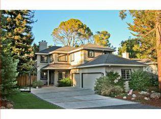 919 Wilmington Way , Emerald Hills CA