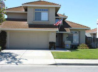 235 Fox Hollow Cir , Morgan Hill CA
