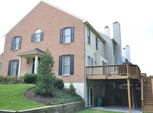 19 Highlands Ct , Owings Mills MD