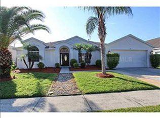 8615 Brookway Cir , Tampa FL