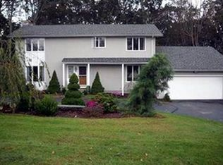 41 Sunset Hill Rd , Branford CT