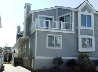 331 83rd St # 4, Stone Harbor NJ