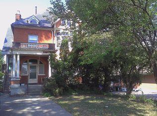 2643 Highland Ave , Cincinnati OH