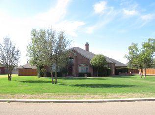 8511 County Road 6910 , Lubbock TX