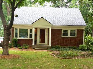 4227 Hillbrook Dr , Louisville KY