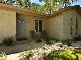 7311 Scenic Oaks Cir , Austin TX