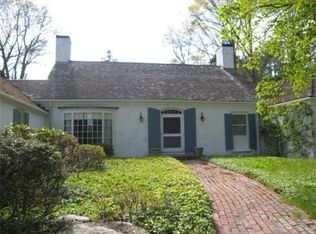23 Miller Hill Rd , Dover MA
