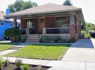 662 E Wilson Ave , Salt Lake City UT