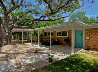 4607 Edgemont Dr , Austin TX