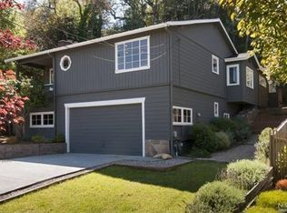 607 Glenwood Ave , Mill Valley CA