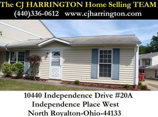 10440 Independence Dr # 20a, North Royalton OH