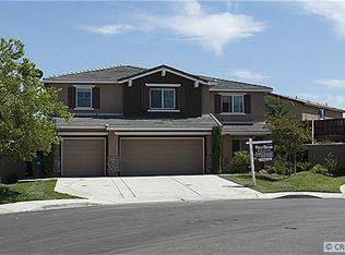 9436 Hampstead Ct , Riverside CA