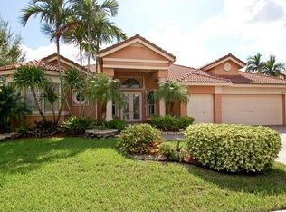 4020 E Lake Estates Dr , Davie FL