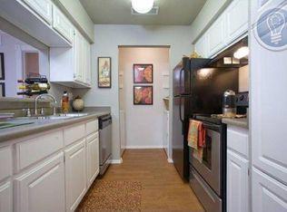 ... Allandale; Austin Midtown Apartments