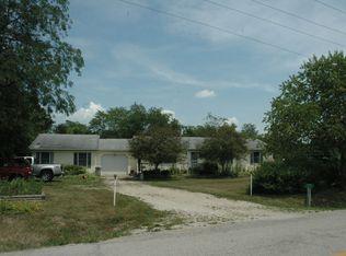 1401 Township Road 25 , Cardington OH