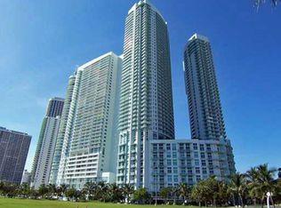 1900 N Bayshore Dr Apt 2416, Miami FL