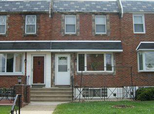 620 McKinley St , Philadelphia PA