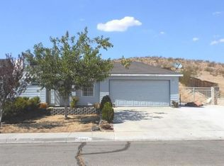 1001 Barrington Ave , Rosamond CA