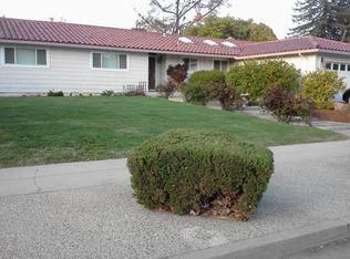 1171 Culligan Blvd , San Jose CA