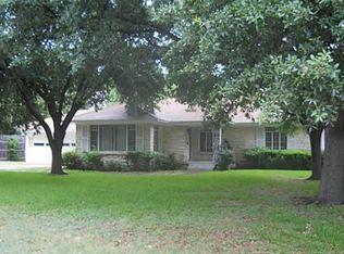 6607 Brookshire Dr , Dallas TX