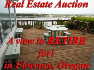 1601 Rhododendron Dr Spc 554, Florence OR