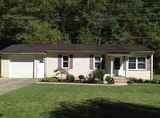 2926 County Road 18 , South Point OH