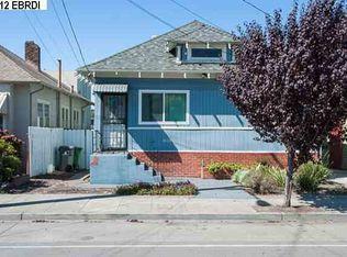 5523 Market St , Oakland CA