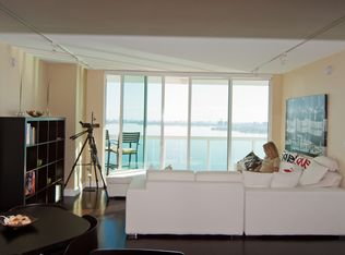 1800 N Bayshore Dr Apt 3005, Miami FL