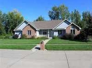 2308 Hillview Dr , Manhattan KS