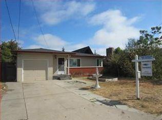 512 Trevethan Ave , Santa Cruz CA