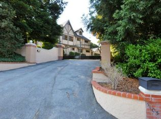 3103 Hillside Dr , Burlingame CA