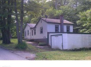 579 S Frontage Rd , Danielson CT