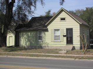 407 S 3rd St , Ames IA