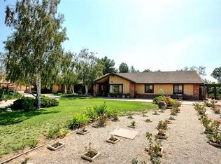 8333 Happy Camp Rd , Moorpark CA