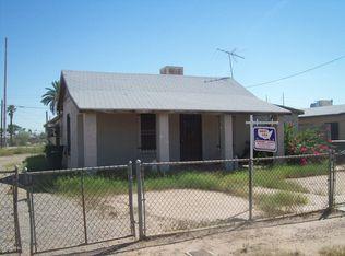 805 S 4th Ave , Phoenix AZ