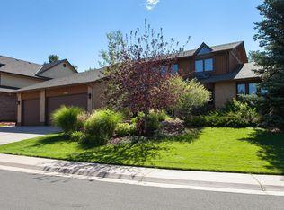 5646 S Lewiston Ct , Centennial CO