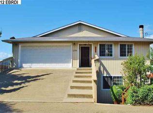 6584 Claremont Ave , Richmond CA