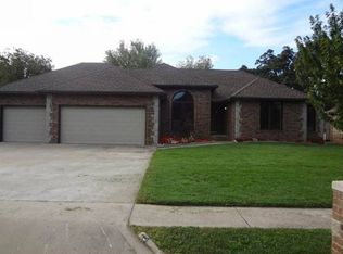 1254 W Vancouver St , Springfield MO