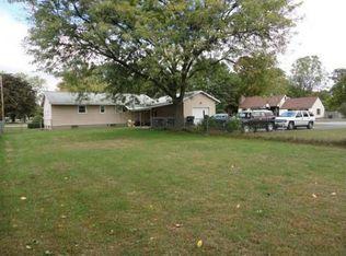2 Woodlawn Ave , South Glens Falls NY