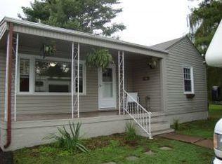 419 S Riverside Dr , Elizabethton TN