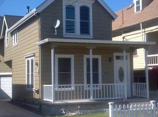 1815 Sherman St , Alameda CA