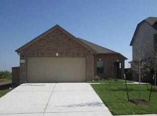12004 Pecan Gate Way , Manor TX