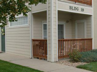 3002 W Elizabeth St Unit 19C, Fort Collins CO