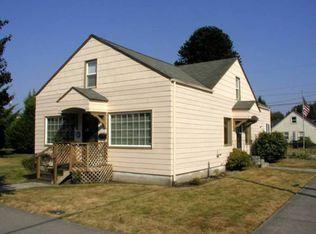 1431 Rucker Ave , Everett WA