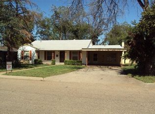 1211 E 14th St , Sweetwater TX