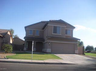 8639 W Pima St , Tolleson AZ