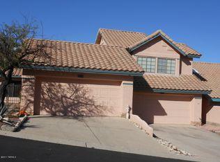 1359 E Stoney Canyon Cir , Tucson AZ