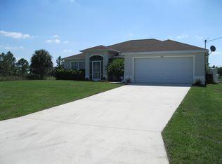 2501 27th St SW , Lehigh Acres FL